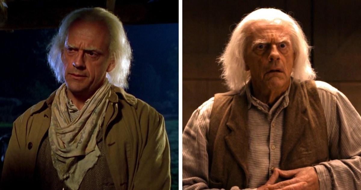 Актёры, которые сыграли одного и того же персонажа в нескольких не связанных фильмах