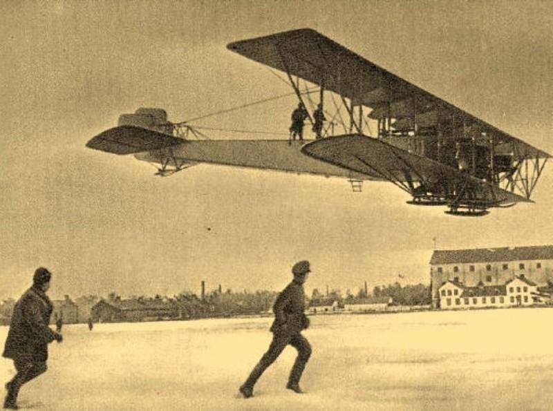 Электромобиль, цветное фото, телевидение и другие русские изобретения