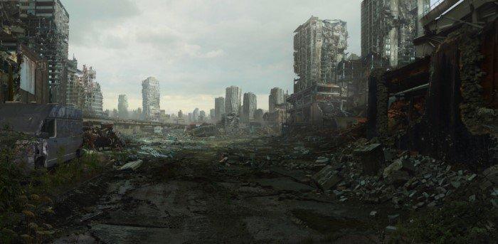 Есть ли шансы выжить у человечества после ядерной войны?