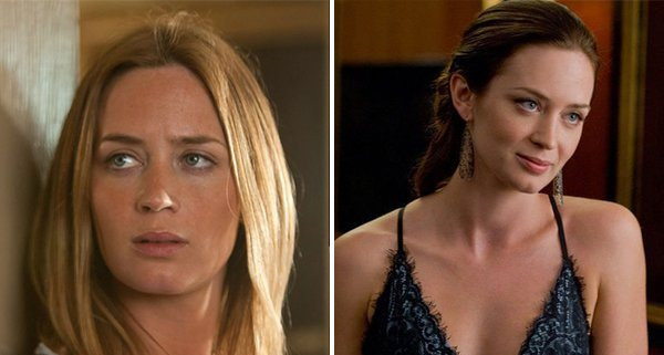 Известные голливудские актрисы, которые примерили на себя образ блондинки и брюнетки