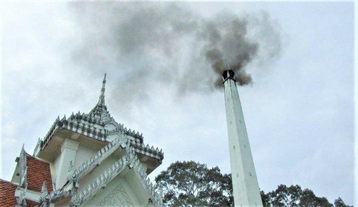 Мифы об экологичности кремации и что такое ресомация и промессия
