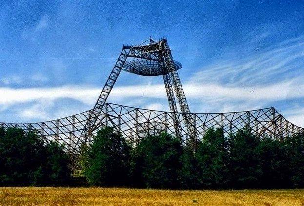 Пять монументальных сооружений СССР: как хотели изменить страну?