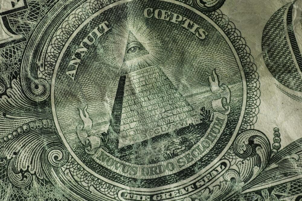 Странные и безумные теории заговора