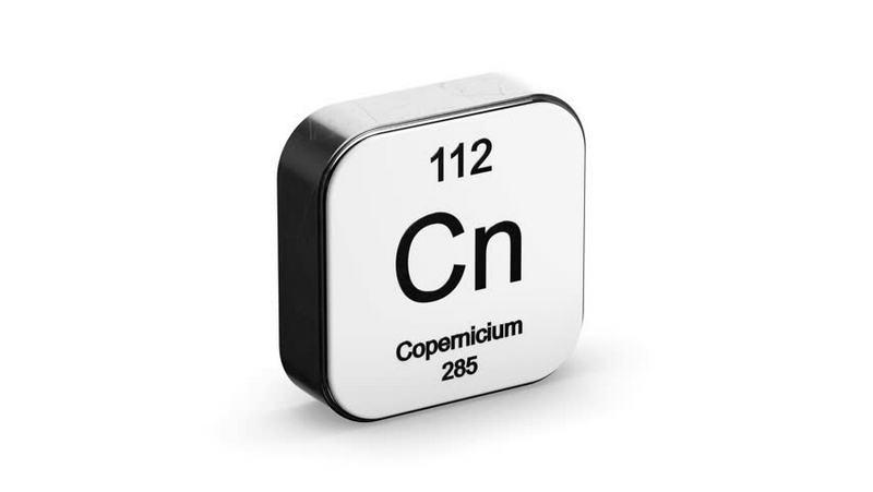 Самые причудливые из химических элементов