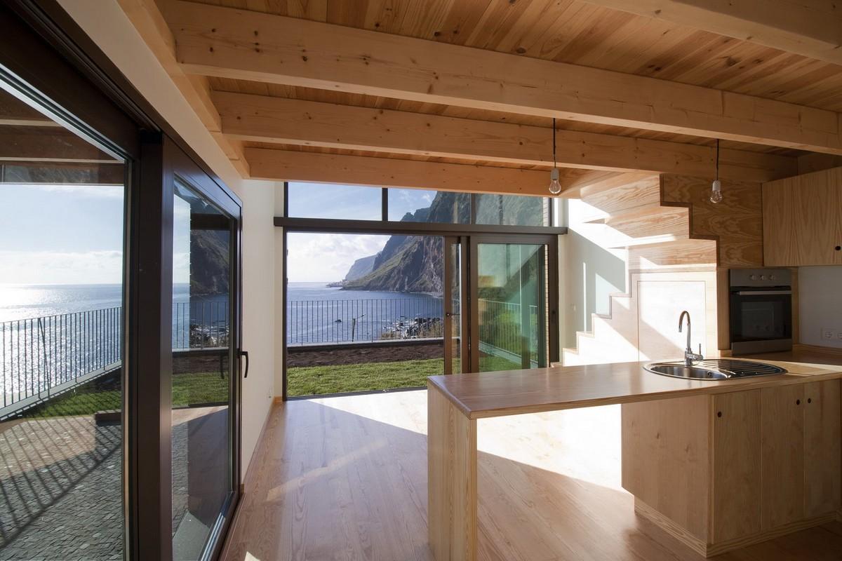 Резиденция на склоне в Португалии