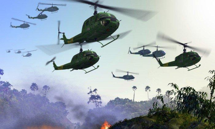Война во Вьетнаме: почему США потерпели поражение?
