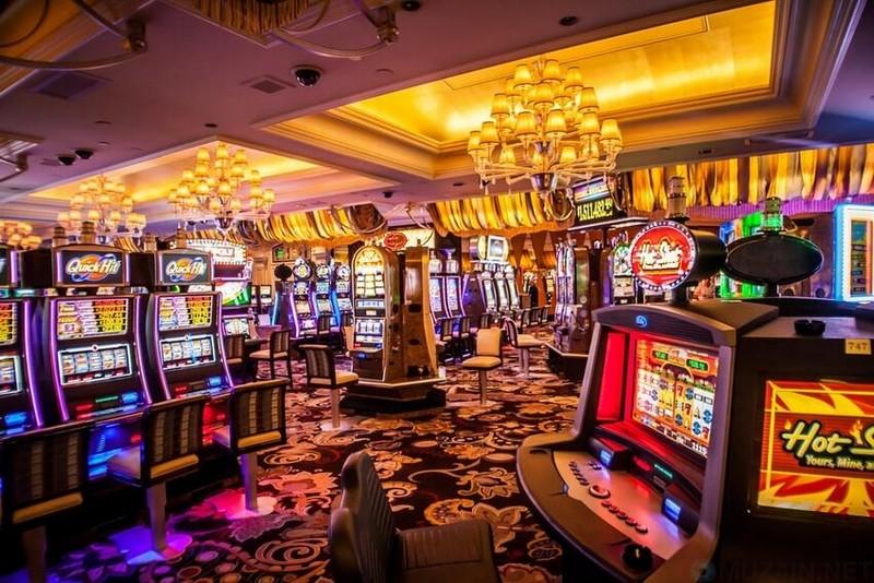 Любопытные факты из истории казино и азартных игр