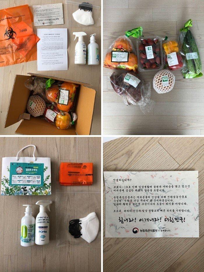 Факты и снимки о Южной Корее, которые вас поразят