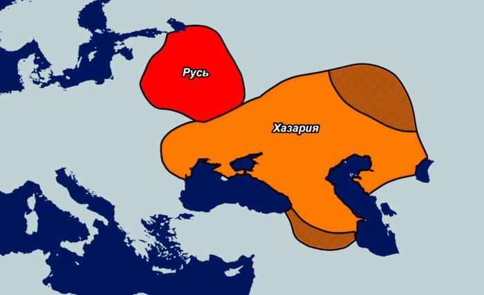 Печенеги, половцы, хазары: куда делись все народы, набегавшие на Русь?