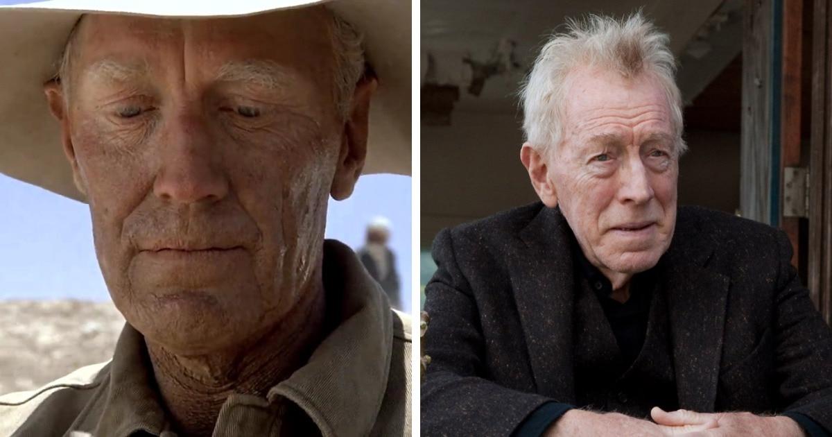 Как актеров состаривали в кино и как они постарели в реальности