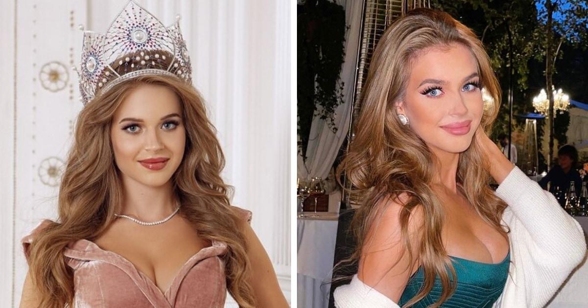 Как выглядели победительницы конкурса Мисс Россия в год своей победы и сейчас