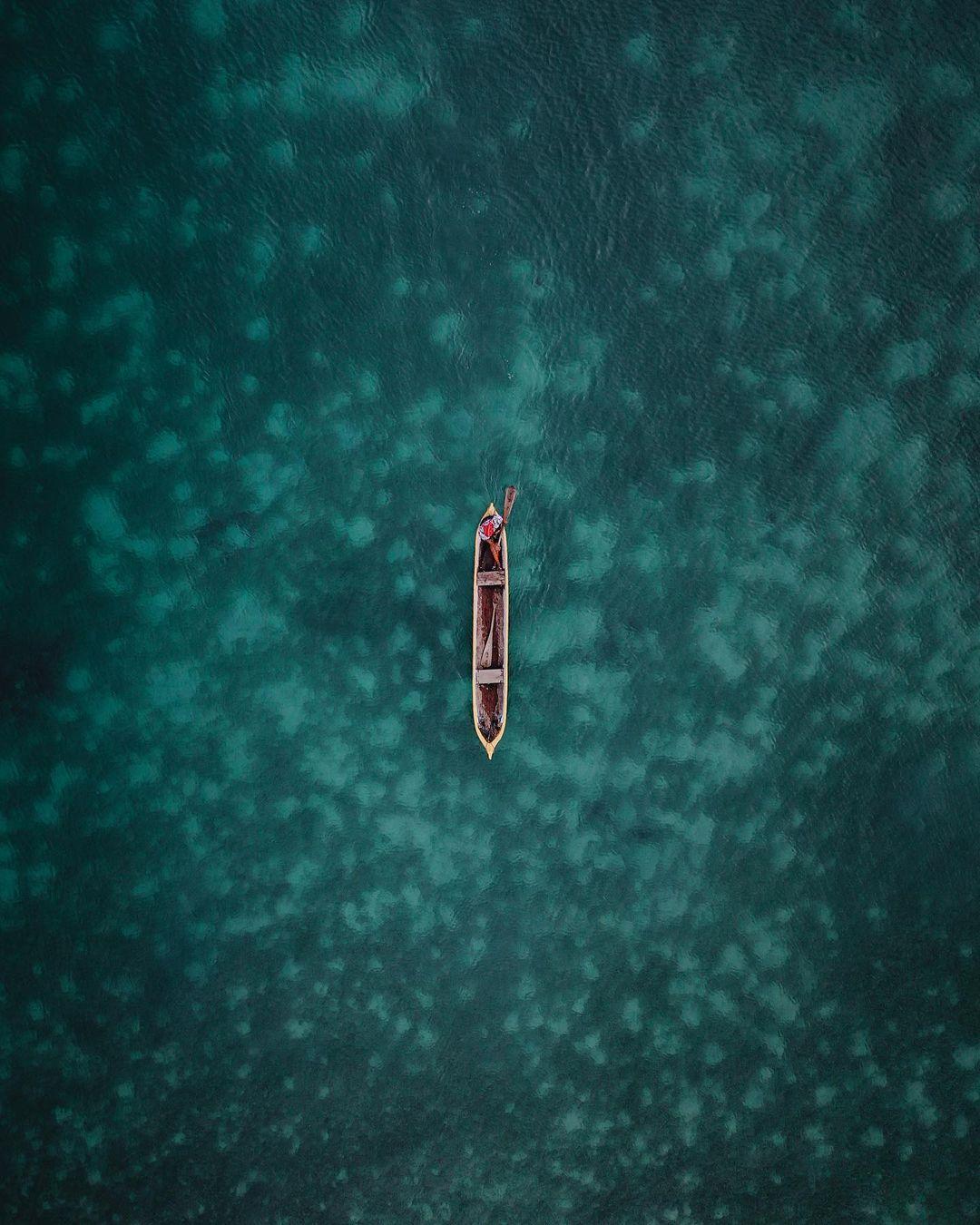 Природа и путешествия на снимках Сиарда Бракке