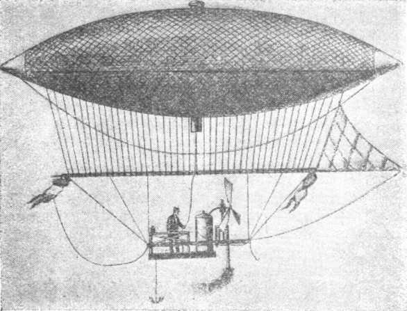 Пять главных открытий и изобретений Циолковского