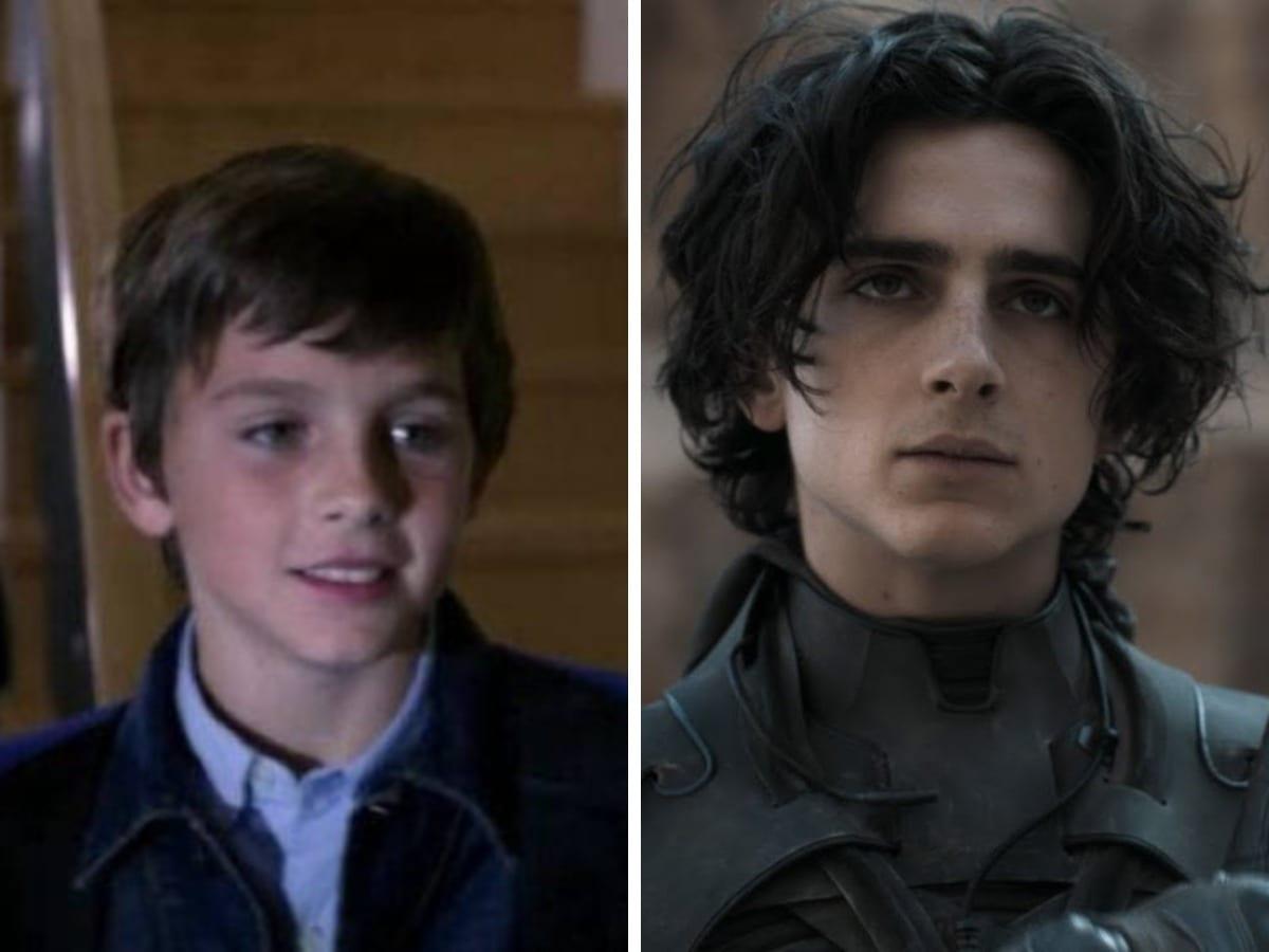 Знаменитые актёры, которые начинали с эпизодических ролей в сериалах