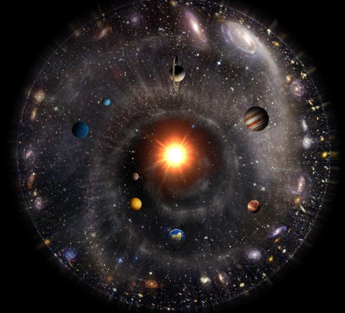 Что такое Красное смещение и почему оно так важно для астрофизиков