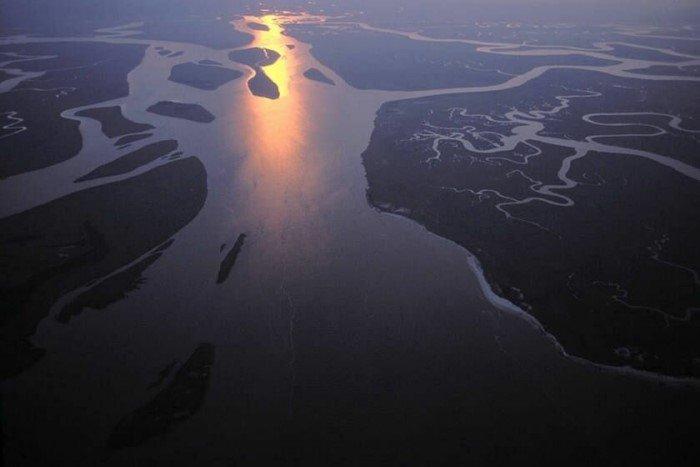 Поворот рек Сибири: зачем это было надо?