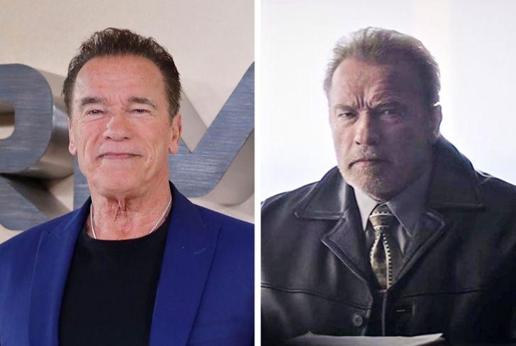 Голливудские актеры, которые неплохо сыграли русских в кино