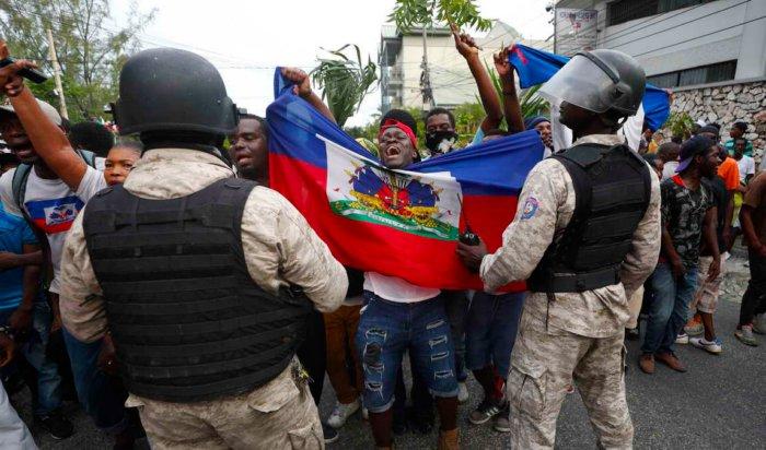 Остров Гаити: как живут сегодня потомки невольников?