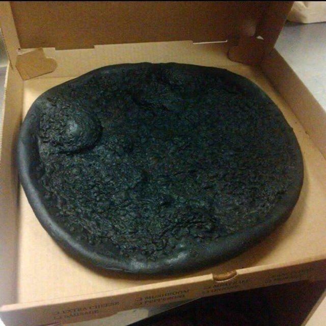 Преступления против пиццы, на которые невозможно спокойно смотреть