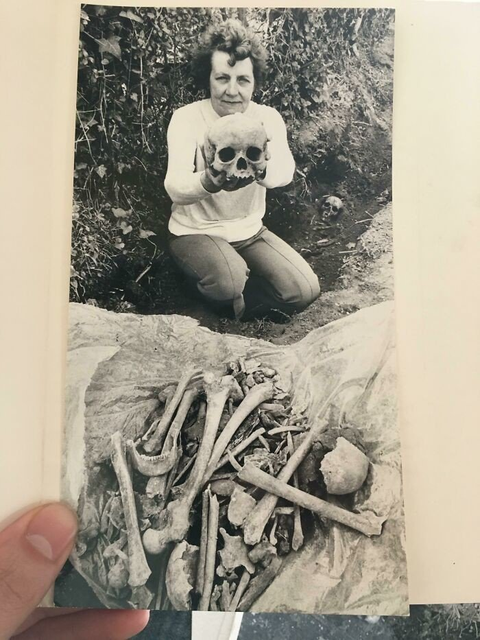 Жутковатые старые фотографии, от которых бросает в дрожь