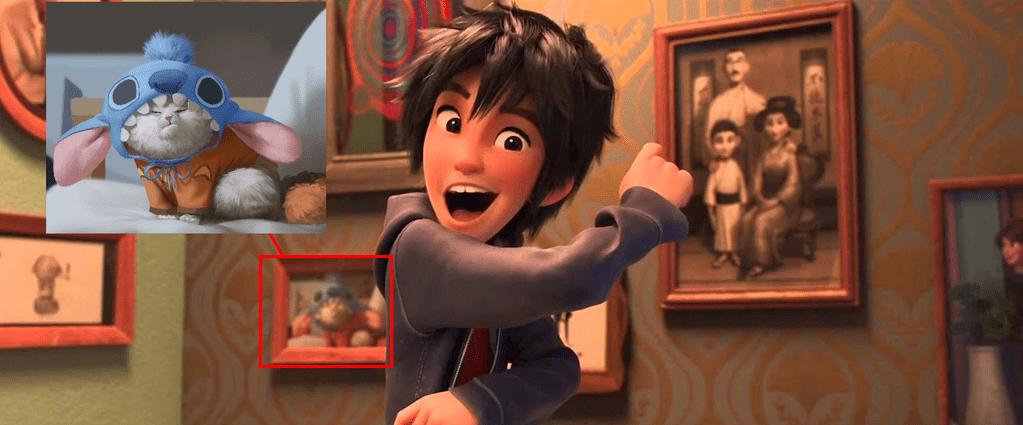 Интересные детали в мультфильмах и кино, которые многие пропустили