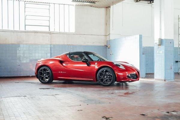 Крутые автомобили на снимках для ценителей