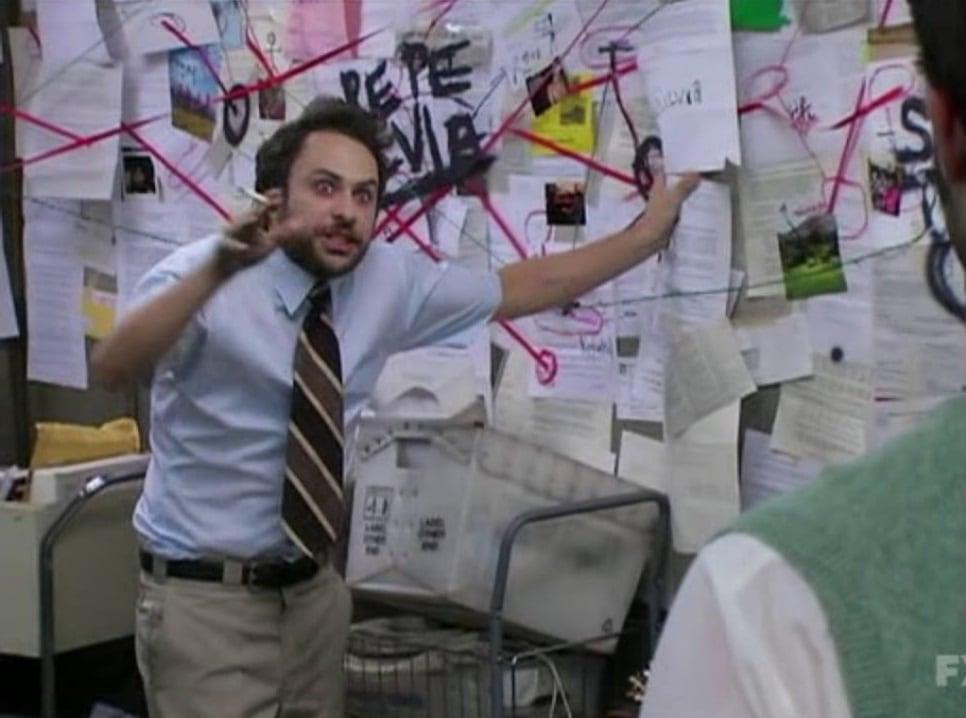 Кадры из фильмов и сериалов, которые превратились в эталонные мемы