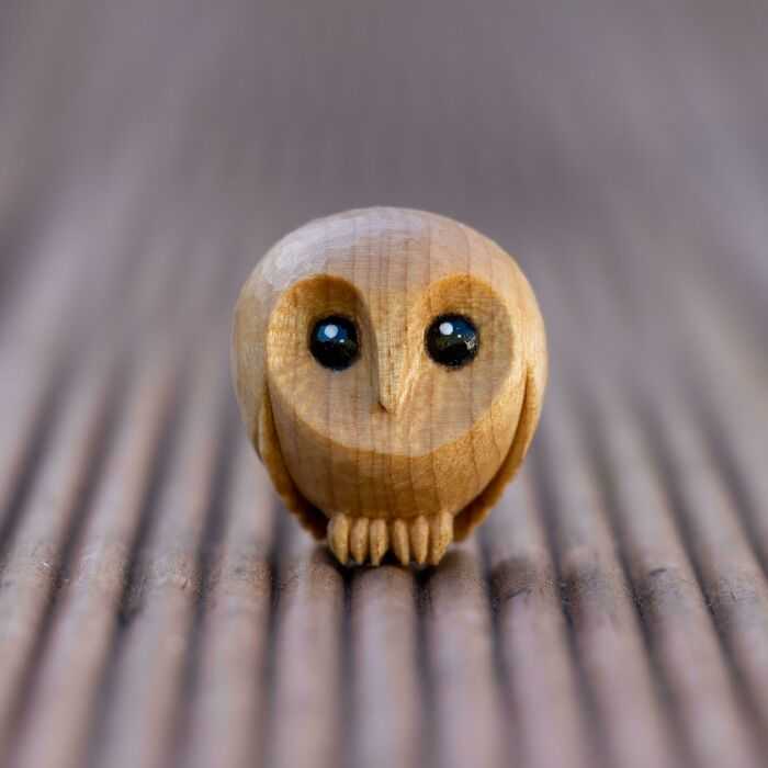 Потрясающие вещи из дерева, которые вряд ли найдешь в магазине