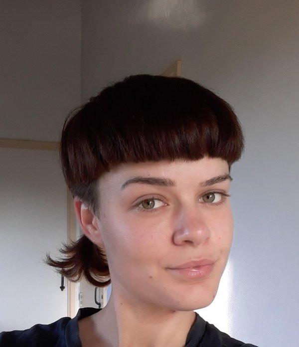 Стрижки и причёски, которые точно привлекают к себе внимание