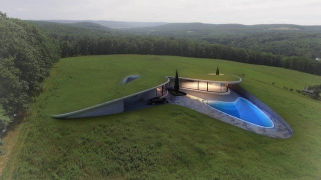 Дизайнеры и архитекторы, которые создали уникальные объекты
