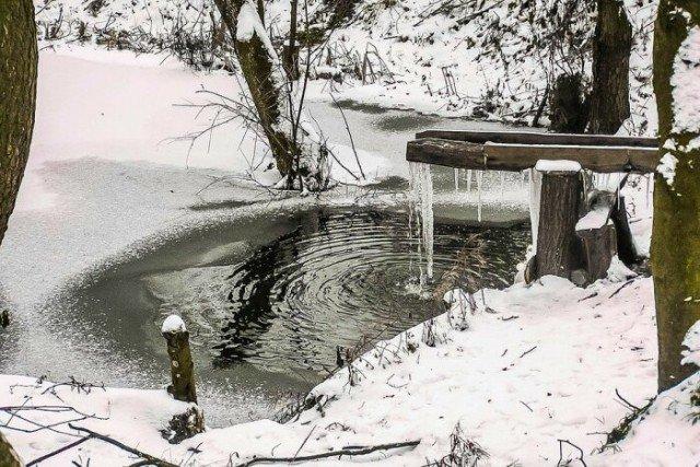 Почему снегом не получится долго утолять жажду?
