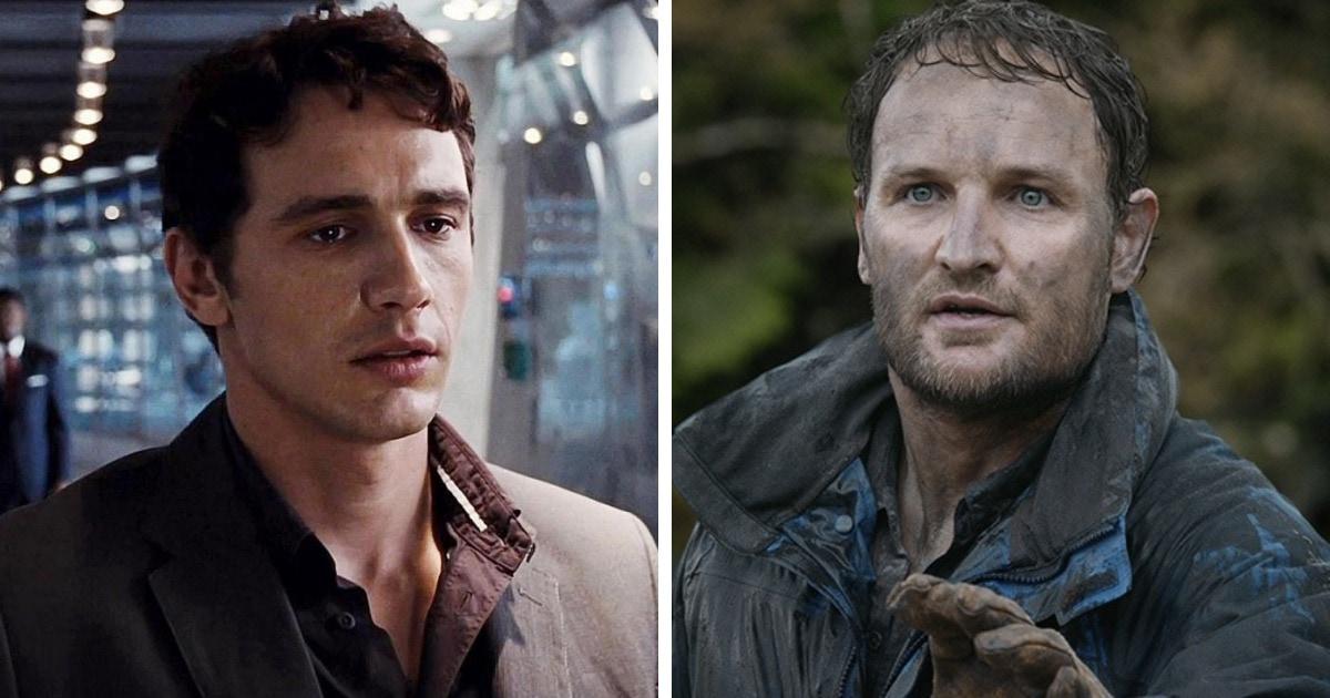 Продолжения фильмов, в которых были сняты новые актеры в главной роли