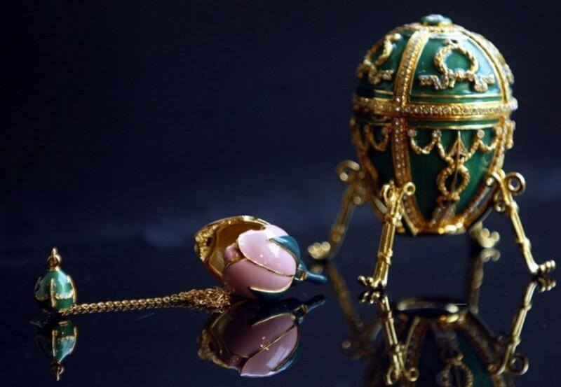 Невероятно дорогие предметы, которые были украдены