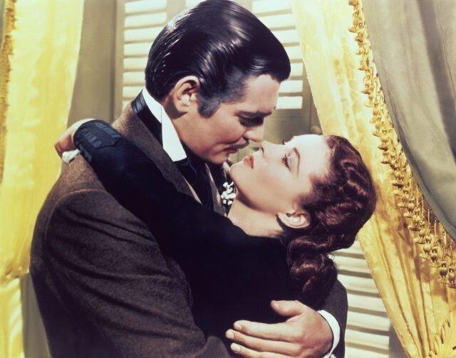 Пары актеров, которым было противно целоваться во время съемок