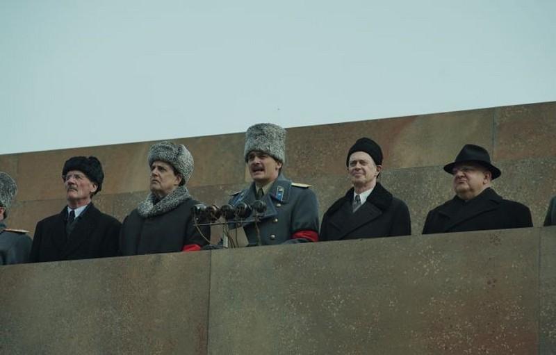 Зарубежные фильмы, где СССР и Россия изображены неправдоподобно