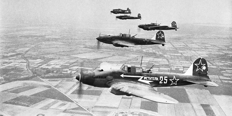 Советское оружие времен Второй мировой войны, которое узнают с первого взгляда
