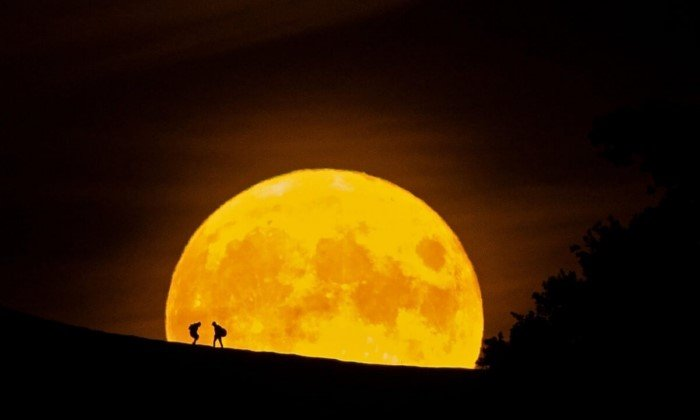Десять фактов о Луне, которые будет интересно узнать каждому