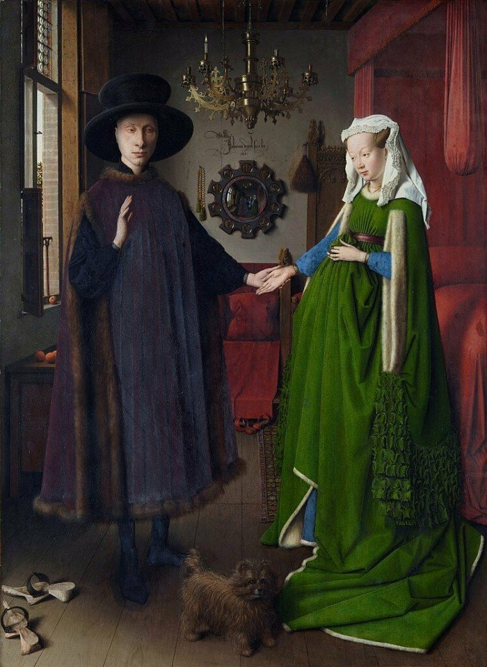 Благочестивая вдова, которая изобрела лотерею
