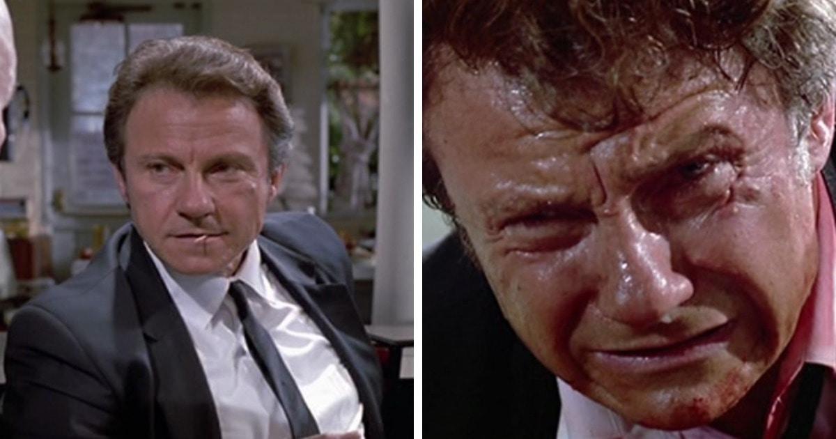 Как выглядели знаменитые киноперсонажи в начале и в концовке своих фильмов