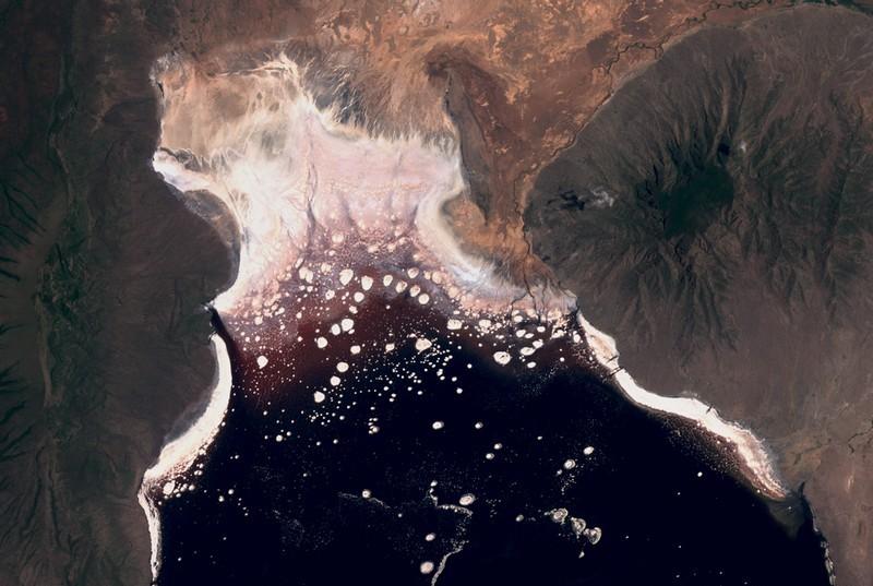 Смертельно опасные места на нашей планете