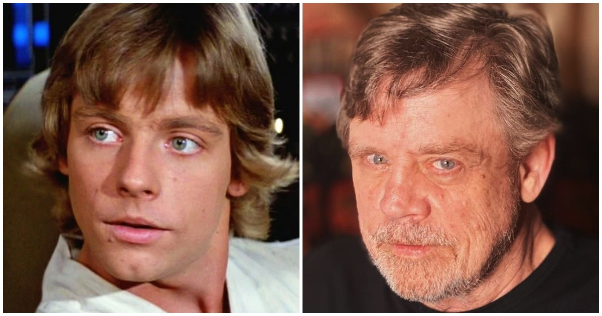 Как изменились знаменитые актеры со времен своих первых ролей