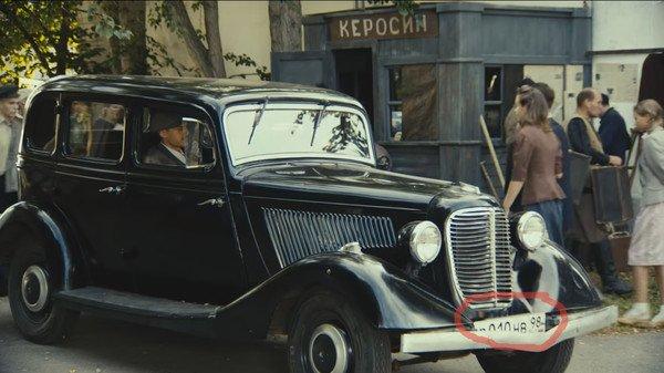 Киноляпы из известных фильмов, которые мало кто заметил