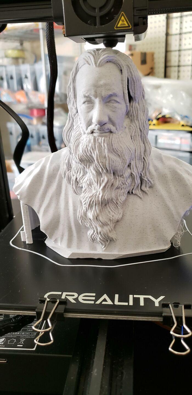 Удивительные идеи, воплощённые в жизнь благодаря 3D-принтеру